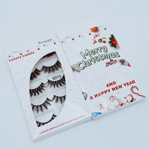 3d mink eyelashes faux lashes false eyelashes Private Label Lash Own Logo Best selling faux fiber eyelash premium