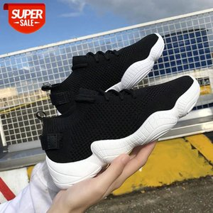 TINO KINO Women Lace Up Sneakers Stretch Fabric Autumn Vulcanized Mesh Flat Ladies Casual Shoes Female Fashion Comfort #Xx8C