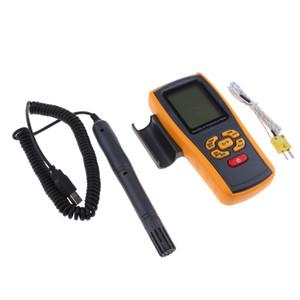 GM1362 고정밀 습도계 온도계 측정기 습도 앰프 멀티 미터