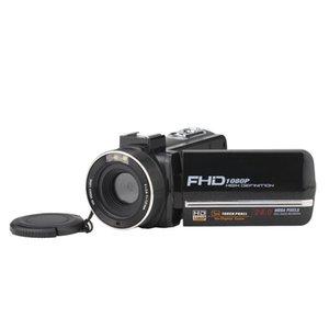 Video Camera Wifi 1080P Full Hd Portable Digital Video Camera 2400W Pixel 8X Digital Zoom 3.0 Inch Press Lcd Sn Camcorder