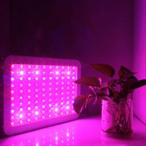 Wachsen Licht 1500W volle Lichtspektrum LED Pflanzenwachstum Lampen-Weiß 85-265V für Zimmerpflanzen wachsen