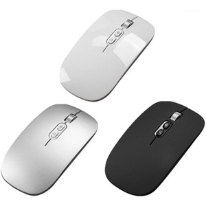 Mice Wireless Voice Mouse 1600DPI 2.4G Smart AI Computer For PC Laptop1