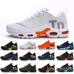 Designer Fashion Luxury Shoes Men Women Wave Runner Running Shoes Training Best Quality Air Mens Chaussures Tn Plus V2 Max Drop Plast