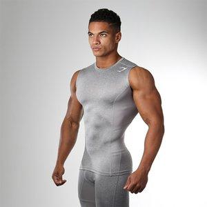 Muskelkind Bruder Sommer Neue Stil Strumpfhosen Männer Laufende Sporttrainingsanzug Ultra-Stretch Atmungsaktives Dicking Schnelltrocknende Gerinnsel
