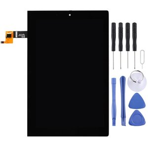 LCD Screen and Digitizer Full Assembly for Lenovo YOGA Tablet 2 1050 1050F 1050L