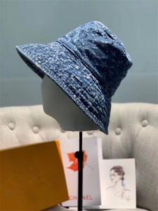 Cappello da sole di alta qualità retrò quattro stagioni per uomo e donne protezione UV 2021 donne cappello da golf moda pescatore cappello