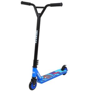 HOT продажа Kick Скутеры Экстремальные виды спорта Скутеры Двухколесные педаль скейтборды Охладить трюком автомобиля поставка фабрики сразу
