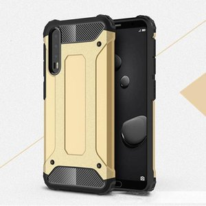 Case For Huawei P30 Lite P20 Pro P10 Y9 2019 Y7 Y6 Y5 Anti-collision Mobile Phone Suite of Mixed SGP Armor Cover