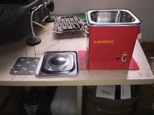 CNC602A Ultraschall-Reintank 220V Düse Waschmaschine SpxP #