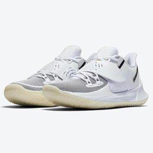 kutu Irving'in spor ayakkabısı tenis ayakkabı mağazası L2 ile satışa Koyu Sashiko NY NY vs Harmony erkek basketbol ayakkabıları ucuz yeni Kyrie Düşük 3 Glow