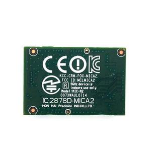 Wifi Carte PCB Board pour Wii U IC: 2878D-MICA2 MIC A2 Bluetooth WIFI Module