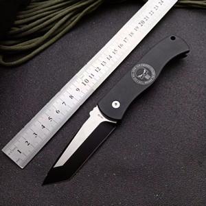 protech CQC7 single action tactical self defense folding hunting pocket edc knife camping knife hunting knives xmas gift a3142