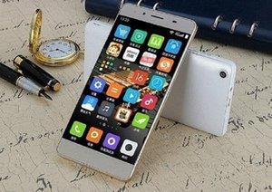 goophone 11 max 6.5 inch quad core mtk6580 android 7.0 2gb ram 16gb rom 1520*720 HD 8MP Dual Sim Smartphone