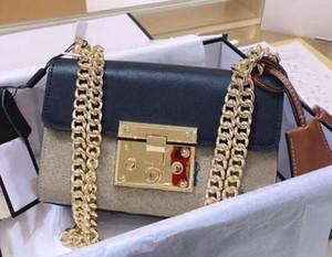 2021 디자이너 여성 미니 체인 브랜드 크로스 바디 가방 레이디 어깨 가방 편지 플랩 작은 토끼 새로운 패션 지갑