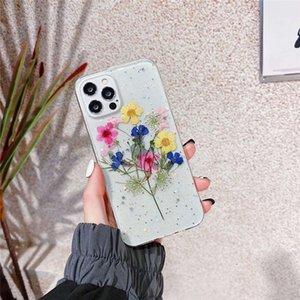 Qianliyao - flor seca vip, conjunto de mão macia VIP x xs max xr 7 8 mais 12 11 pro max s