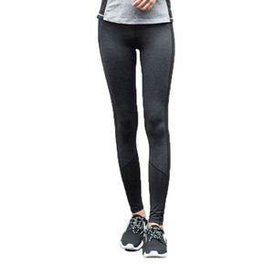 Women Leggings sportswear women's sheer Yoga Pants spring and summer high stretch running outdoor fitness clothes