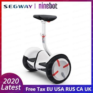 Original Ninebot Mini Pro N3M320 Self Balancing Scooter eléctrico Dos ruedas 800W 30 km MILLAJE SMART Hoverboard Skate Board1
