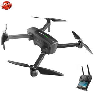WIFI FPV GPS portable pliable RC Drone Quadcopter RTF Zino Pro 5G WiFi 4KM FPV avec 4K UHD caméra 3 axes Gimbal RC Helicopter