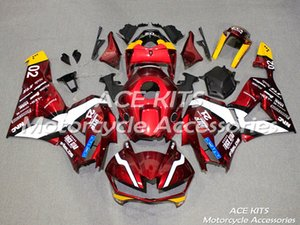 New Hot ABS motorcycle Fairing kits 100% Fit For Honda CBR600RR F5 20132014 2015 2016 CBR600 Any color NO.P1817