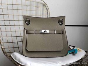 designer luxury handbag purse genuine leather litchi patter H K women fashion totes ladies hamz purses bag