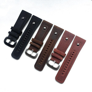 Watch Bands Leather Strap Men Accessories For P1P2 28mm High Quality Silicone Thickened Soft Frosted Watch11