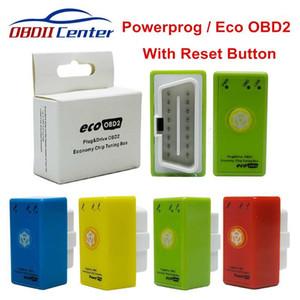 Code Readers & Scan Tools Full Chip Power Prog Nitroobd2 ECO OBD2 Diesel Benzine Tuning Box Reset Button Powerprog Nitro Save Fuel More Powe