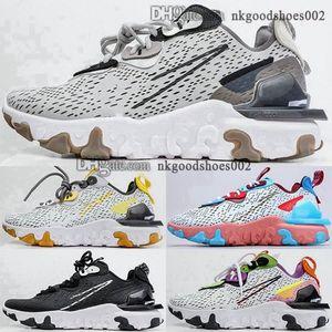 Беговые Mens React Trainkers 12 46 Vision Женщины Элемент 55 87 5 Случайный мужской Обувь Обувь Обувь мода EUR Корзины Дамы 35 Размер US Epic Classic
