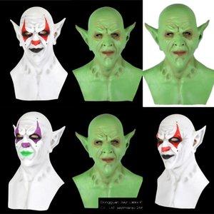 Máscaras Bandera IIA Cs payaso ZDiMf boca de algodón Máscaras cráneo de la manera DesignerMask cara con Digital Droll Filtrar Deportes Lmnxd