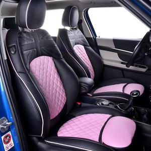 Couvertures de sièges d'auto pour MINI Cooper S One Seat Auto F57 gros en cuir imperméable Protecteur Accessoires