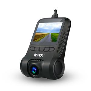 Dash Cam Novatek 1080P Dashboard Camera Recorder 2,0 дюйма IPS CAR DVR с Wi-Fi в автомобильном черном коробке