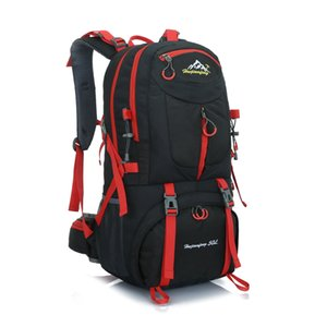 "Big sealed bag \ "" multifunctional intelligent outer bag climbing on neutral foot a5103, new"