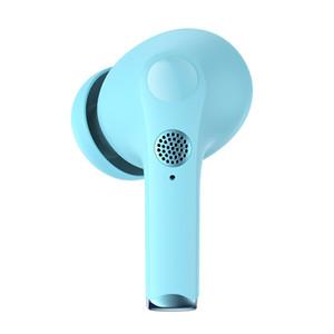 2020 Nueva activa del ruido con cancelación de visualización KRXG-31 ANC ANC Free Hand auriculares Bluetooth Wireless Sport TWS auriculares del auricular de la batería en el teléfono