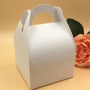30pcs lot Natural Brown And White Box,kraft Paper Packing Box,soap Box 30pcs lot bbyqzz