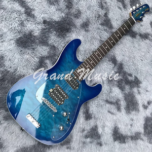 Free shipping cost quality sound Music Man Steve Morse Y2D Electric Guitar