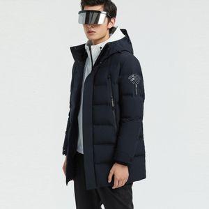 Bosideng Jacket Men's 2020 Nuovo Gore-Tex Goose Down Powd Proof e Cappotto invernale impermeabile B00142221