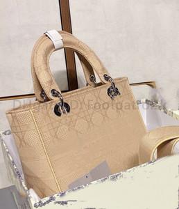 Meilleure qualité Best 2021 luxurys Designers Mode Bandbody Sac Broderie Sacs à main Totes Selle Femme Sac à main Lady Sacs à bandoulière Sacs d'embrayage