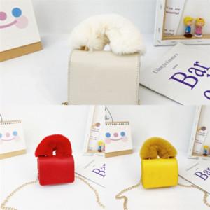 WXWC7 Mode Designer Frauen Designer Neueste Taschen Taschen Mode Luxus Umhängetaschen Cartoon 2d High Bag Qualität einzigartige Kette Kinder