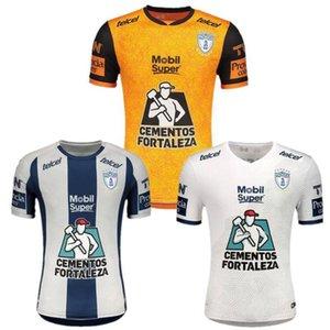 2020/21 Pachuca Soccer Jersey 2021 Mens MX Club Специальное издание Di de Muertos Home And Футбольные рубашки