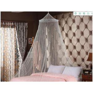 Night Mosquito Netting Net Good Sleeping Graceful Elegant Summer Bed Curtain wmtgAm pthome