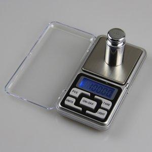 شاشات الكريستال السائل الإلكترونية العرض مقياس البسيطة مقياس رقمي جيب 200G * 0 .01g وزن مقياس G / عوز / ط م / يرة تركية Wen6752