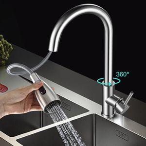 Sprinkler de ducha Cocina Spray Boquilla Tap Tap Tail Out Faucet Conectar Manguera STARCH OUT OUT OUT FILTRO DE AGUA DE COCINA TAP
