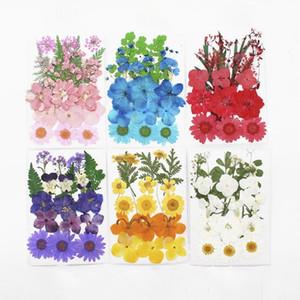 1Bag Flores secas UV resina decorativo floral floral floral adesivos 3D beleza Nail Art decalques epoxy molde diy enchimento de jóias h jlilb