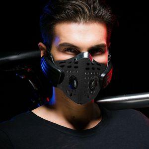 Factory Outlet Mask Supporto bicicletta moda Auricolare Bluetooth musica astuta di chiamata Eye Mask Viso maschera di protezione