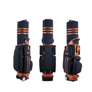أصيلة PGM متعدد الوظائف جولف ستاندرد الكرة حقيبة تغطية القدرات العربة العلبة Viation حقيبة مع عجلات نادي الغولف حقيبة A973