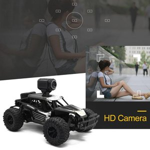 20km h 2.4G Gift Control Phone Kids Speed Wifi Off-road Vehicle Mobile With Remote Link HD Car Camera High Birthday Electric LO Ujevl