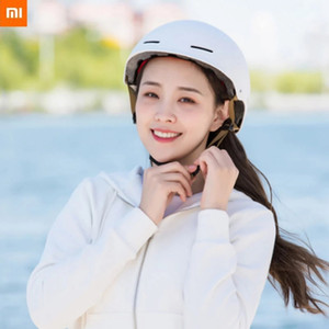 Xiaomi YouPin HIMO K1 Riding Helmet Professional Safety Protect Helmet Breathable Adjustable Size For Adults And Older Children