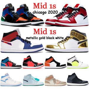 Nuovo arrivo 10 10s jumpman scarpe da basket ali fumo chiaro grigio tinker Chicago Drake OVO acciaio nero uomo uomo sneakers sportive
