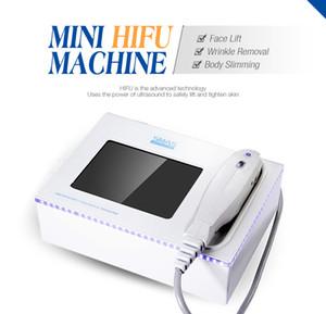 Ulthera Hifu машина для лица с 5 Cartridge Лечение фейслифтинг удаления морщин Anti-Wrinkle Ультразвуковое устройство для продажи