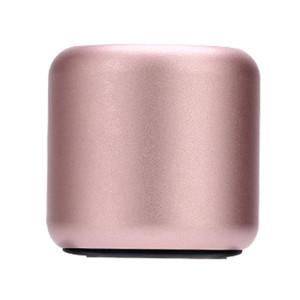 مصغرة بلوتوث المتكلم في الهواء الطلق المتكلم المحمولة الرئيسية TWS اللاسلكية س كامل مضخم صوت معدني A8
