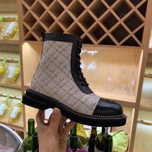 Classics Exquisite Leather Platform shoes Women Boots High Heels And Genuine Outdoors fashion boots martin cowboy booties migu01